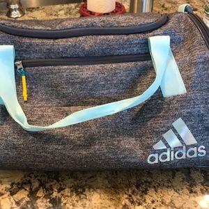 Adidas Gym Bag/ Travel Bag